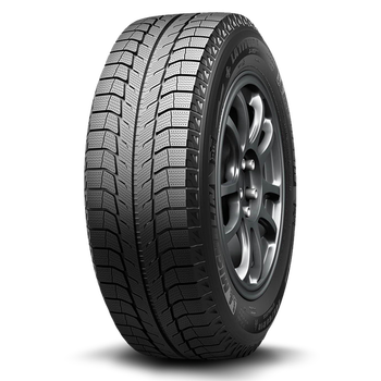 michelin latitude xice xi2
