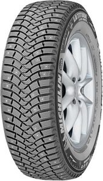 Michelin latitude north2