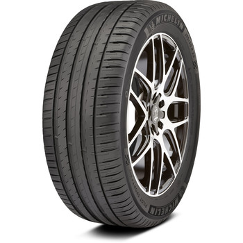 michelin pilotsport4suv