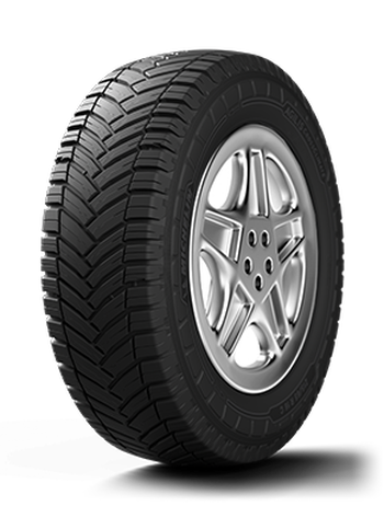 Michelin Agilis Crossclimate 1